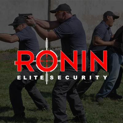Ronin Elite Security